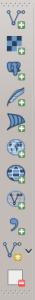 QGIS Layers Toolbar