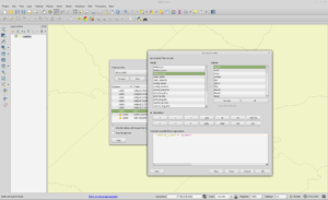 Creating a Filter in QGIS